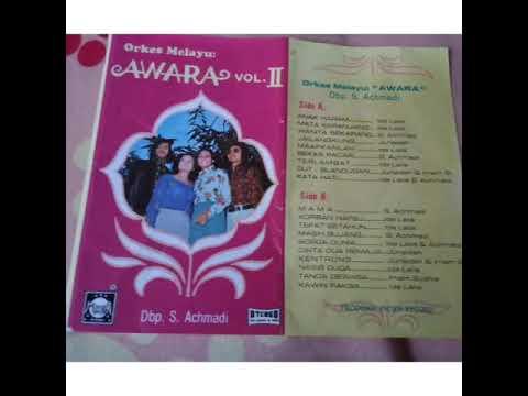 Bekas pacar - S Achmadi, OM Awara Pimp S Achmadi