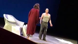 Dimmi che vuoi seguirmi alla mia casa - La Rondine (atto III)