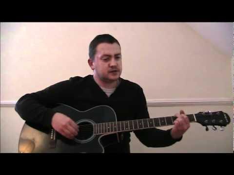 Til I Die - Neil Cochrane (Original Song)