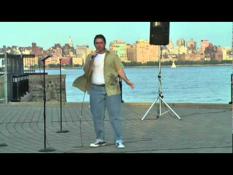 Hoboken Theater Company Music of Grease 7-23-2011 Sinatra Park