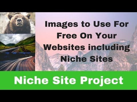 Royalty Free Images to Use For Free On Your Website and blog including Niche Sites (copyright free)