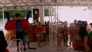 Harlem Shake Volumen# 1 Manuel Antonio Catamaran Adventures Ocean King