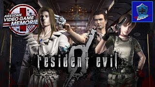 Resident Evil 0 Review (PS4, Xbox One, PC) – Awesome Video Game Memories (Battle Geek Plus)