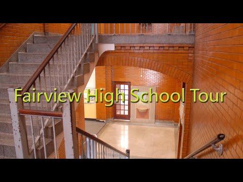 Fairview H.S. Tour- Dayton Ohio