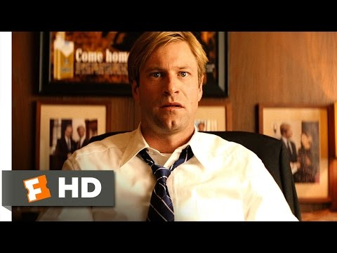 Thank You for Smoking (4/5) Movie CLIP - Doing It for the Mortgage (2005) HD