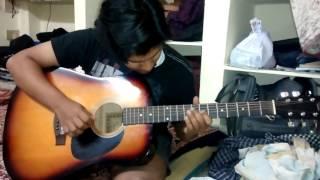 Download Jabili Kosam Guitar Instrumental MP3 song and Music Video
