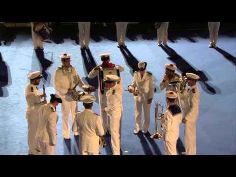 Vents de Folie - musique des Equipages de la Flotte