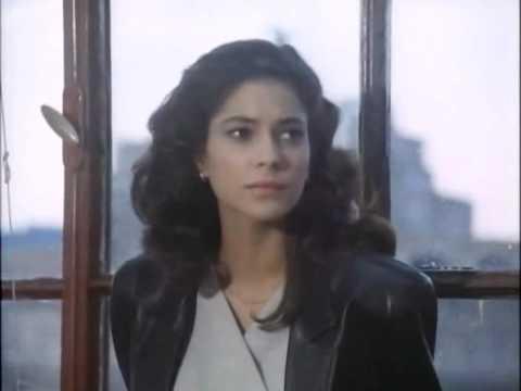 Esther(Simona Cavallari) & Corrado - La Piovra 4