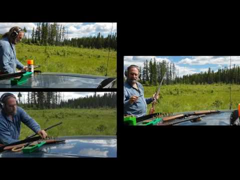 Fathers Day Shoot - Montage Version