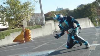 Kamen Rider Ghost Legendary Rider's Soul Ep2 [Vietsub]