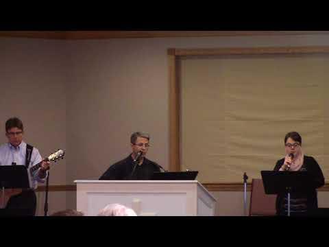 Global Hymn Sing 2018 - Jesus Shall Reign