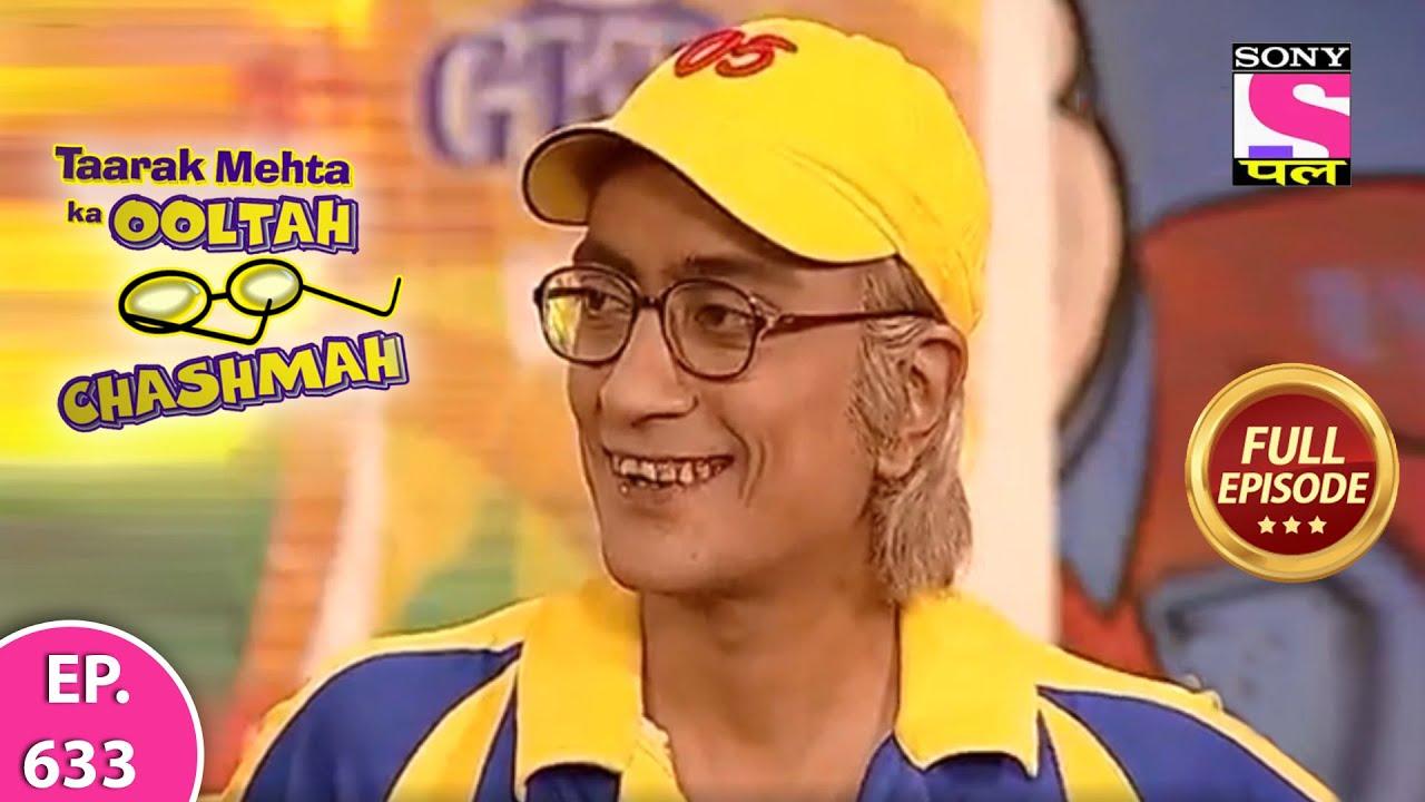Taarak Mehta Ka Ooltah Chashmah | तारक मेहता का उल्टा चश्मा | Episode 633 | 19th October, 2020
