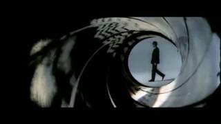 James Bond girl names