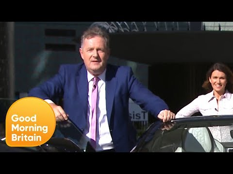 piers-morgan-pretends-to-be-james-bond-as-he-sits-in-a-brand-new-aston-martin-|-good-morning-britain