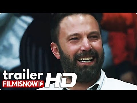 THE WAY BACK Trailer (2020) Ben Affleck Sports Drama Movie
