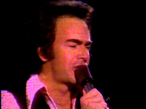 """Neil Diamond live, 1976, """"I've Been This Way Before"""""""