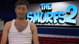 The Smurfs 2 Trailer Review: Yoni at the Trailers