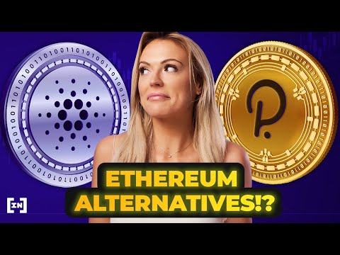 Are Cardano and Polkadot the Best Ethereum Alternatives?