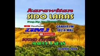 Video LIVE STREAMING Krwt.SIDO LARAS download MP3, 3GP, MP4, WEBM, AVI, FLV September 2018