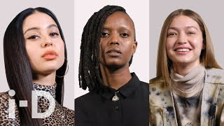 #Rihannazine: Models, musicians and activists answer questions from Rihanna | i-D