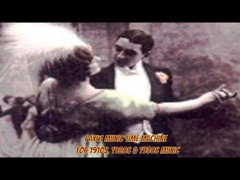 1910s Dance Music - Victor Military Band - Maori - Tango or Maxixe @Pax41