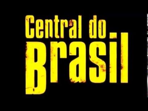 Trailer do filme Central do Brasil