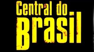 Central do Brasil (1998) - Trailer (VOSTFR)