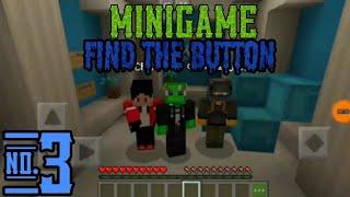 MAIN FIND THE BUTTON SAYA MULU YG NEMUINNYA🤣🤣🤣 - MINIGAME #3
