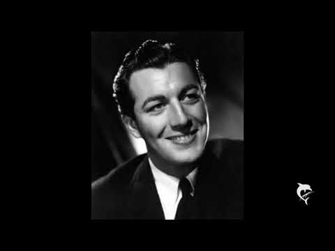 Tribute to Robert Taylor