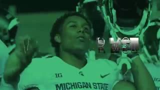 #24 Michigan State vs. Indiana Cinematic Recap