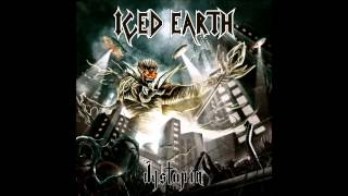 Watch Iced Earth Iron Will video