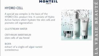 Monteil Paris European Skin Care and Treatment Line Thumbnail