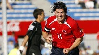 Uruguay 2 - 2 Chile | Eliminatorias Sudáfrica 2010 | 3ºFecha