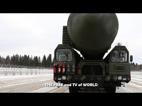 El Nuevo Armamento De Rusia Para 2018 Que Preocupa A Sus Enemigos