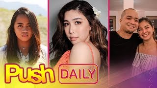 Push Daily Top 3: Donna Cariaga, Dani Barretto, Neil Arce and Angel Locsin