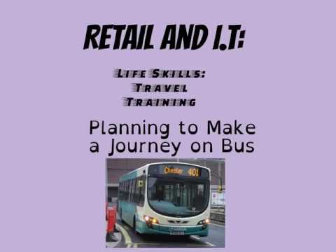 How To: Plan a Bus Trip