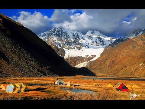 Atractivos Turisticos del Perú - Tourism Peru-HD 1800p  2015