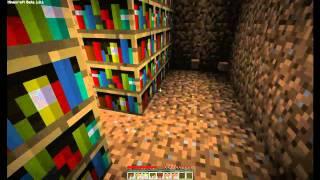 Minecraft-туториал:Как сделать скрытую дверь без кнопок(Отвечаем на вопрос у меня на канале) В этом туториале я расскажу как сделать скрытую интересную дверь) Без..., 2011-11-24T12:31:31.000Z)