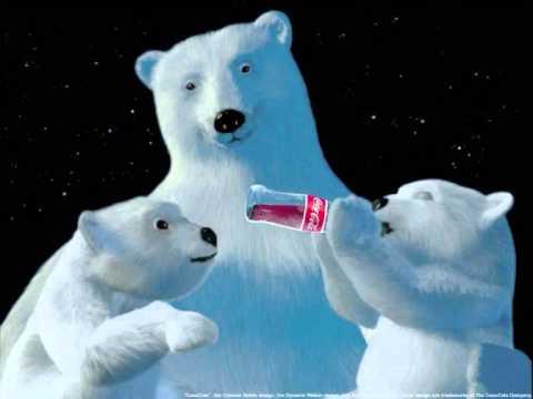 Coca Cola Christmas Song original [long version]