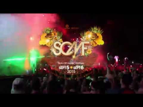 Sun City Music Fest 2015