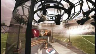 NCAA Football 11 Demo (XBOX 360)