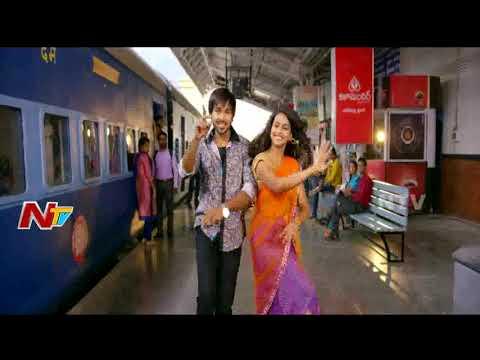 Teeranney Song Teaser || Soda Goli Soda Movie Songs || Maanas, Nithya Naresh, Mahima || NTV