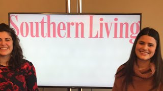 Southern Living's Good News Talk Show Ep. 1