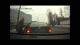 Дорожные комментарии (реакции водителей)(Дорожные комментарии (реакции водителей), 2013-04-07T20:36:32.000Z)