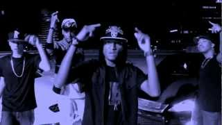 Rasco - Madd Rass Freestyle [Official Viral Video HD] June 2012