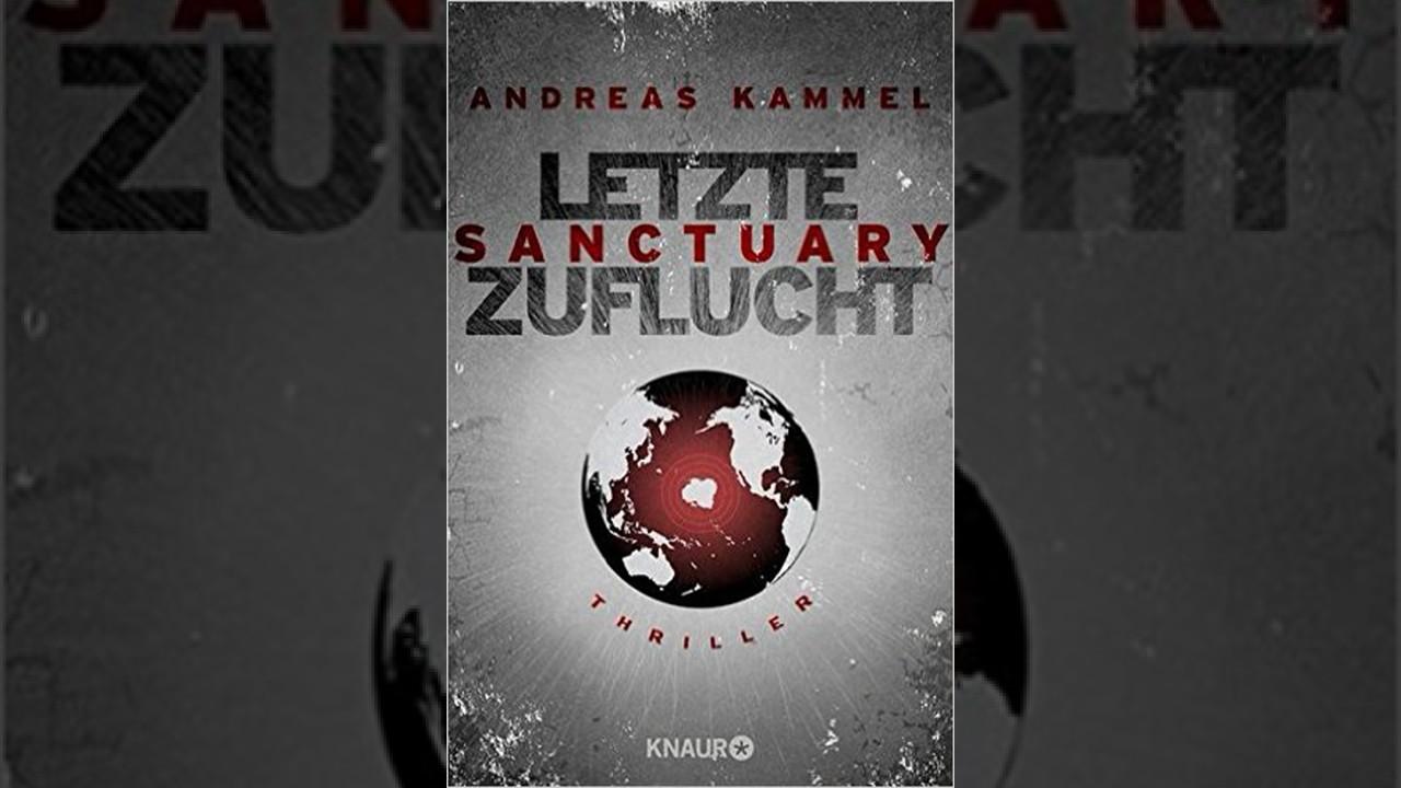 Sanctuary Letzte Zuflucht