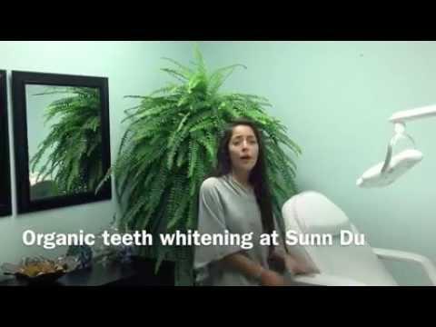 Teeth Whitening in Plano Area