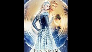 Трейлер - Белоснежка и Охотник 2 (The Huntsman: Winter's War)