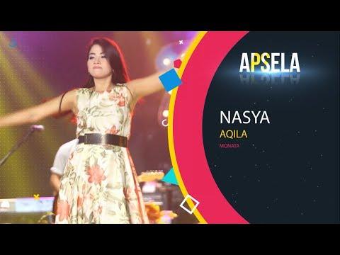 MONATA LIVE APSELA 2017 : MABUK DUIT - NASHA AQILA (FULL HD)