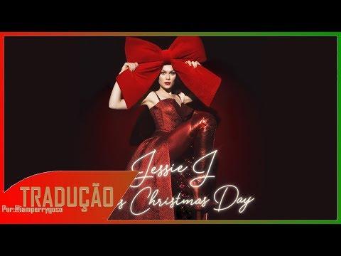 Santa Claus Is Comin' To Town - Jessie J (Tradução)